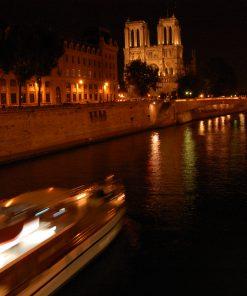 Seinen by night